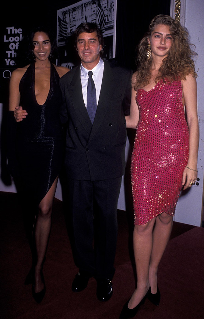 John Casablancas, the Modeling Agent Who Launched the Supermodels, Dies at 70