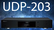 Oppo's first Ultra HD Blu-ray player is a tribute to physical media
