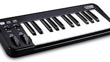 Line 6 throws more MIDI love at iDevices, intros Mobile Keys keyboard controllers