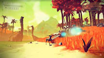 'No Man's Sky' is being investigated for false advertising
