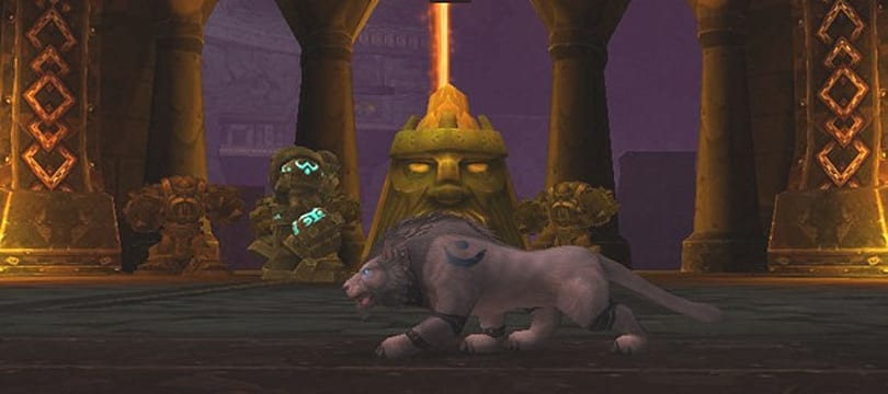 Shifting Perspectives: The state of feral raid DPS in patch 4.2