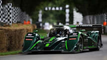 Drayson Racing's B12/69EV sets new Goodwood record, electric cars move further up the grid