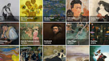 Google's Art and Culture app turns your phone into a museum