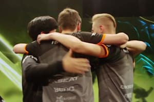 GAME FNATIC: Search For a Legend | Series Trailer