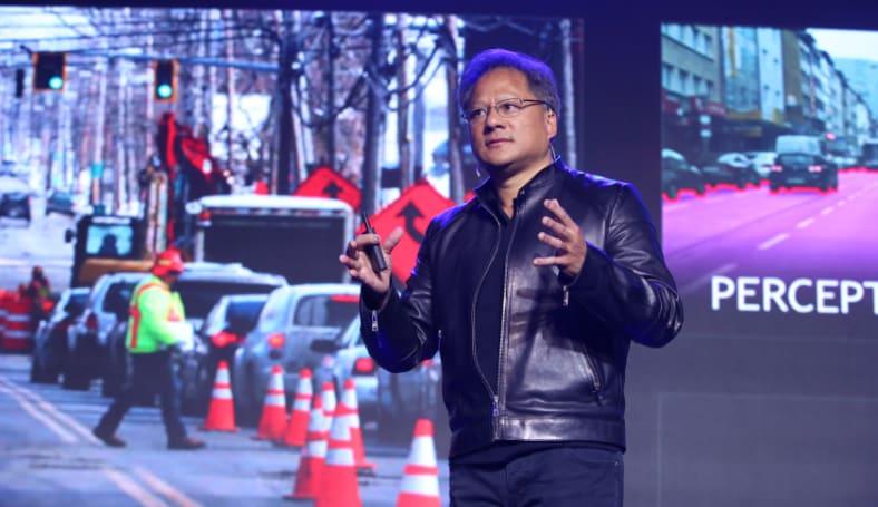 NVIDIA and Baidu are building an AI platform for autonomous cars