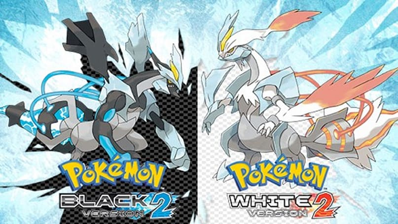 Catch Pokemon Black and White 2 worldwide this October
