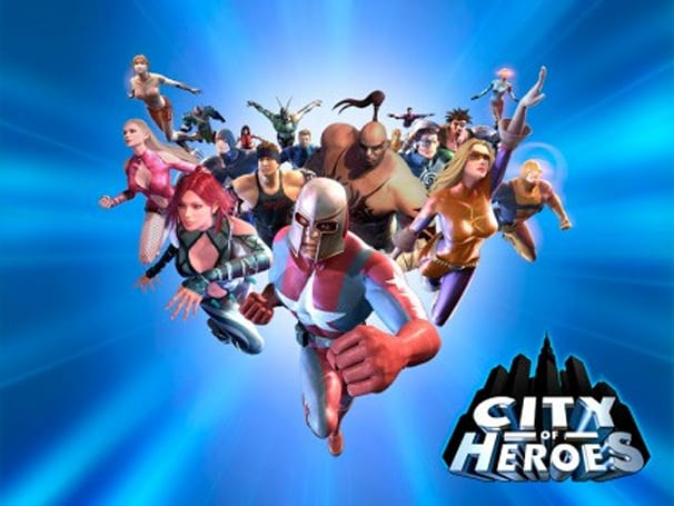 Brian Clayton and Matt Miller on Power and Responsibility in City of Heroes