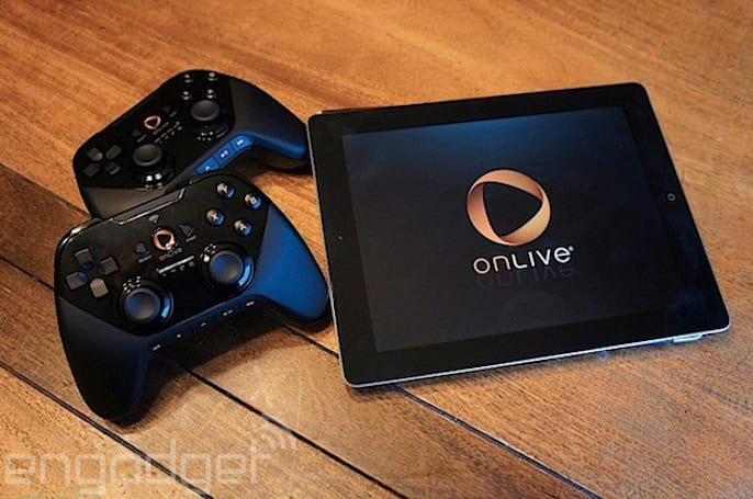 ​OnLive is giving enterprise cloud services one more try