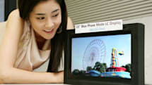 After bigger, thinner and brighter, Samsung planning even faster LCDs for IFA