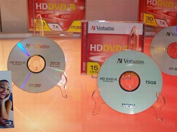 51GB triple-layer HD DVDs in the pipeline?