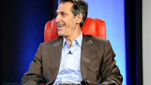 Sony Entertainment's Michael Lynton praises the DVR for enabling an 'explosion in creativity'
