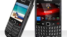 Rogers, Telus already selling BlackBerry Bold 9780
