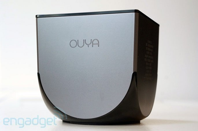 OUYA delaying retail launch to June 25th, altering controller to fix button sticking issue