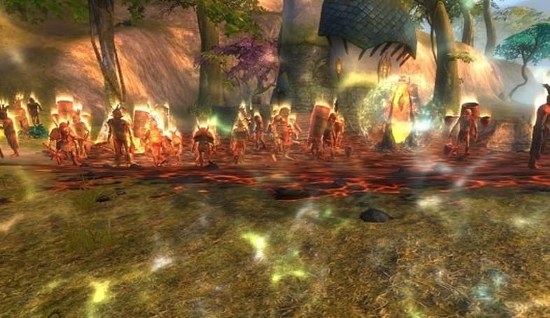 RIFT adds 31 additional servers for launch