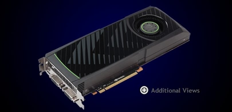 WoW Insider's Cataclysm Launch Giveaway: GeForce GTX 580 graphics card