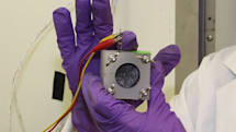 Researchers create super-efficient microbial fuel cell, dream of selling excess electricity