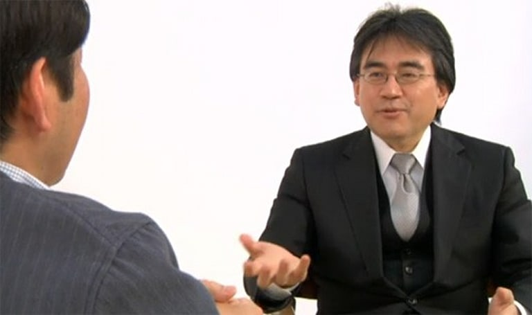New Iwata Asks video focuses on Nintendo's E3 announcements
