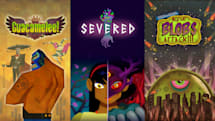 Play 'Guacamelee' and 'Severed' in one bundle on your PS Vita