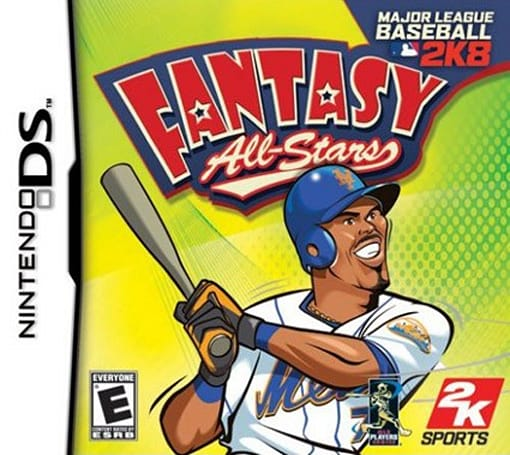 DS Fanboy interview: Rob Hawkey on MLB 2K8 Fantasy All-Stars