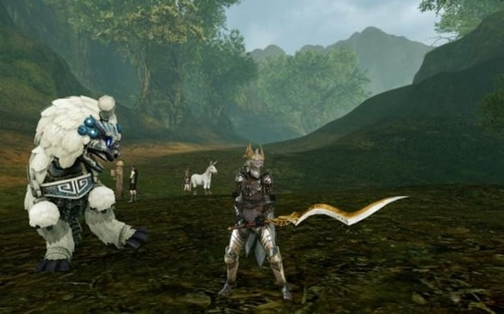 ArcheAge lists Korean pre-order options for next week's launch