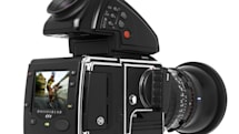 Hasselblad CFV-50 adds 50MP digital sensor to your V-System camera