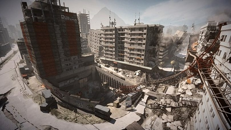 EA: DICE doesn't want to be a 'Battlefield factory'