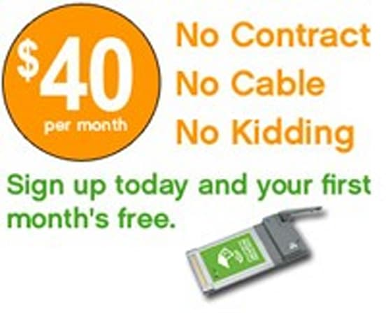 Cricket Wireless offers unlimited data for $35 a month, look ma, no cap