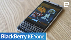BlackBerry's KEYone is an exciting return to form