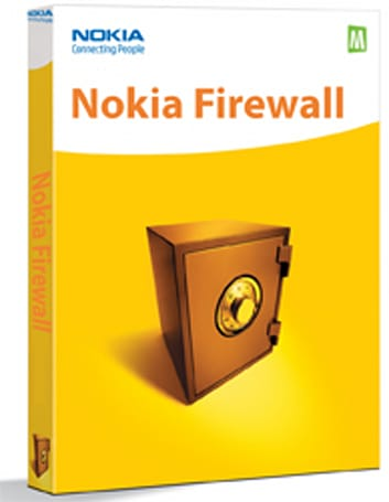 Nokia submits patent application for mobile firewall