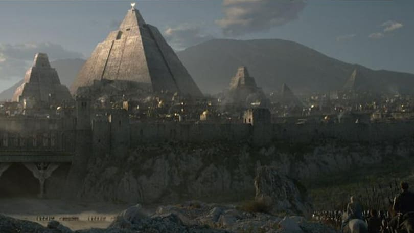 Here's how digital effects give 'Game of Thrones' its grand scale