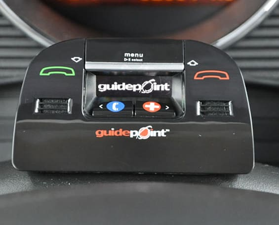 "GuidePoint Connect car kit promises to be ""OnStar for everyone else"""