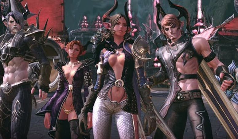 The Soapbox: TERA's rocky road to release