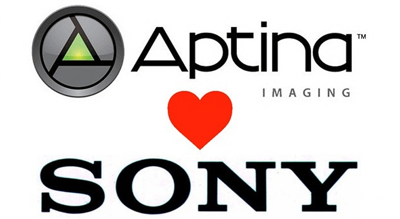 Aptina and Sony cross-license their camera patents, Nikon smiles
