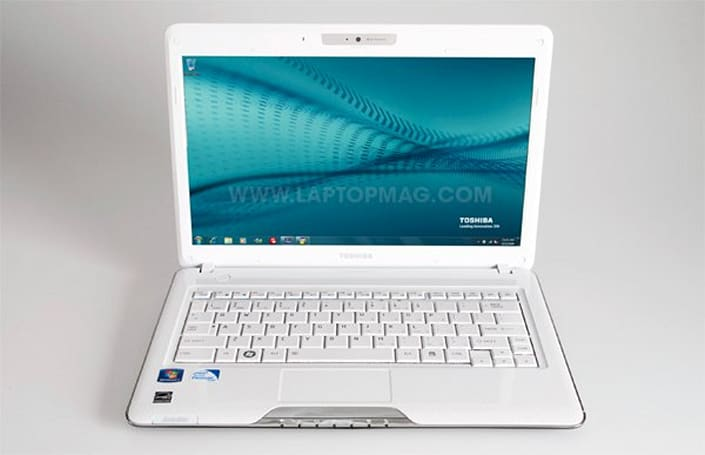 Toshiba launches new Satellite netbooks in the US and UK