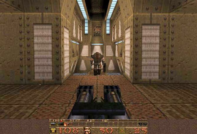 Celebrate 20 years of 'Quake' with a brand new game episode