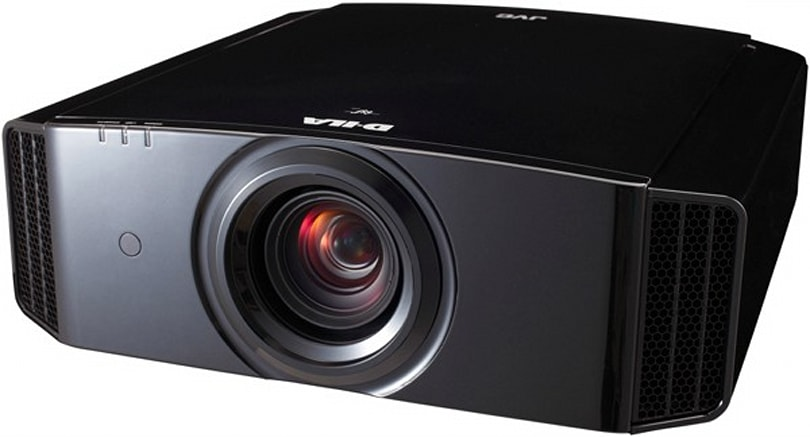 JVC's Procision, Reference Series projectors now available, replete with '4K precision'