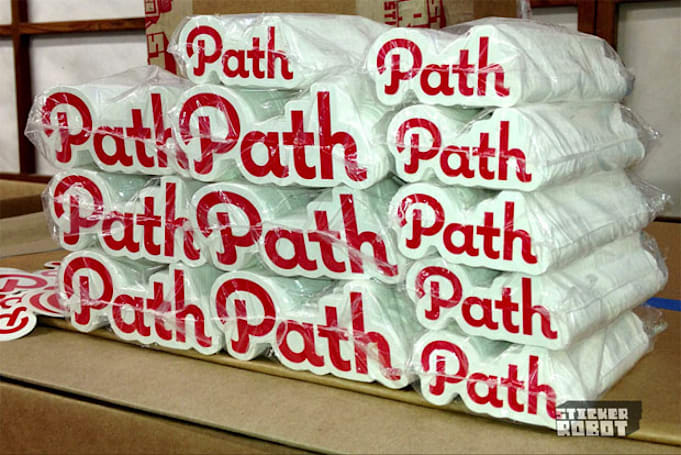 Path app spamming users' contacts with texts, robocalls