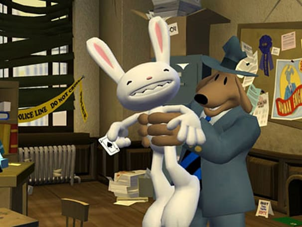 Sam & Max episodes now available on Steam