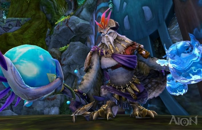 Aion prepares for September update and birthday
