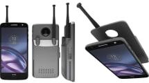 Moto Mod Linc: Walkie-Talkie am Smartphone