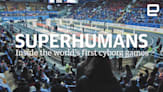 Cybathlon 2016: let the games begin
