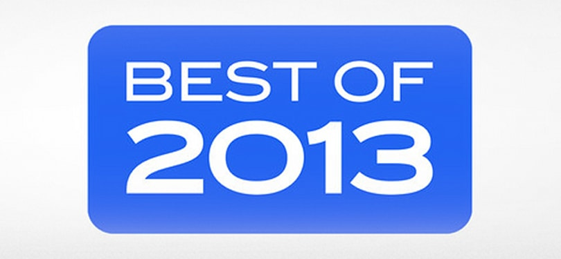 Apple includes Ridiculous Fishing and Wunderlist in its top iOS and OS X apps of 2013