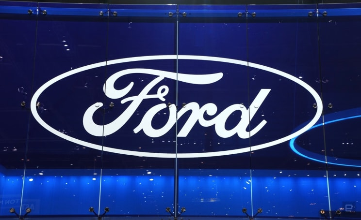 Ford is bringing Siri to 5 million SYNC-enabled cars