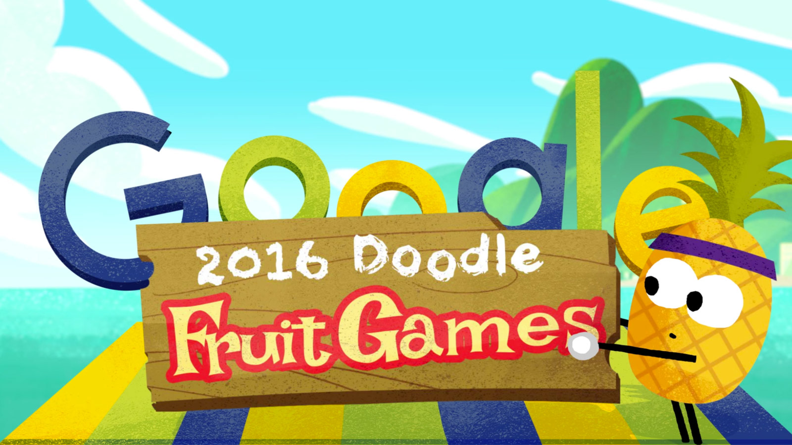 Google sneaks Olympic-themed minigames into its mobile app (via @engadget)