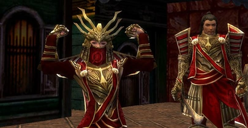 The Daily Grind: What's your ideal MMO group size?