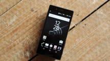 Sony erholt sich vom Mobile-Verlust
