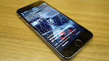 Reuters TV crams streaming news into your iPhone