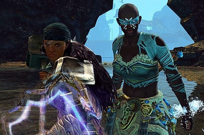 Flameseeker Chronicles: The curse of Guild Wars 2's precursor weapons