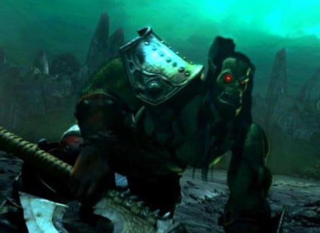 Know Your Lore: Grom Hellscream