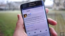 Twitter boss says edit tweet feature is 'definitely needed'